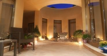 Spa Falconara Charming house